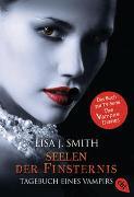 Cover-Bild zu Tagebuch eines Vampirs - Seelen der Finsternis von Smith, Lisa J.