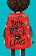 Cover-Bild zu The Boy At the Back of the Class von Rauf, Onjali Q.