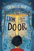 Cover-Bild zu The Lion Above the Door von Rauf, Onjali Q.