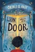 Cover-Bild zu The Lion Above the Door (eBook) von Rauf, Onjali Q.
