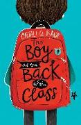 Cover-Bild zu The Boy At the Back of the Class (eBook) von Rauf, Onjali Q.
