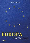 Cover-Bild zu Europa (eBook) von Hofbauer, Hannes