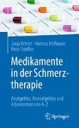 Cover-Bild zu Medikamente in der Schmerztherapie von Artner, Juraj
