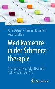 Cover-Bild zu Medikamente in der Schmerztherapie (eBook) von Hofbauer, Hannes