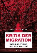 Cover-Bild zu Kritik der Migration (eBook) von Hofbauer, Hannes