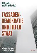 Cover-Bild zu Fassadendemokratie und Tiefer Staat (eBook) von Ploppa, Hermann