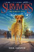 Cover-Bild zu The Empty City von Hunter, Erin