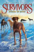 Cover-Bild zu Survivors #6: Storm of Dogs von Hunter, Erin