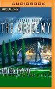 Cover-Bild zu The Academy von Hystad, Nathan