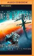 Cover-Bild zu New Horizon von Hystad, Nathan