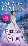 Cover-Bild zu Third Son's a Charm von Galen, Shana