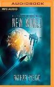 Cover-Bild zu New World von Hystad, Nathan