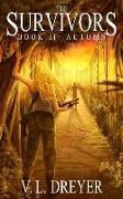 Cover-Bild zu The Survivors Book II: Autumn von Simmons, Holly (Hrsg.)