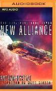 Cover-Bild zu New Alliance von Hystad, Nathan