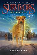 Cover-Bild zu Survivors #1: The Empty City von Hunter, Erin