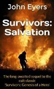 Cover-Bild zu Survivors: Salvation (eBook) von Eyers, John