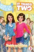 Cover-Bild zu Flood (eBook) von Duey, Kathleen