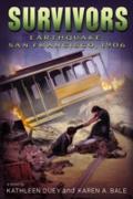 Cover-Bild zu Earthquake (eBook) von Duey, Kathleen