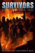 Cover-Bild zu Fire (eBook) von Duey, Kathleen