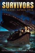 Cover-Bild zu Titanic (eBook) von Duey, Kathleen