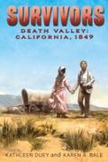 Cover-Bild zu Death Valley (eBook) von Duey, Kathleen