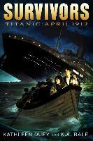 Cover-Bild zu Titanic von Duey, Kathleen