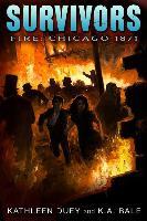 Cover-Bild zu Fire von Duey, Kathleen