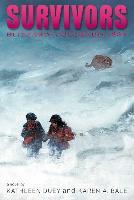 Cover-Bild zu Blizzard von Duey, Kathleen