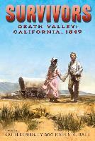 Cover-Bild zu Death Valley von Duey, Kathleen