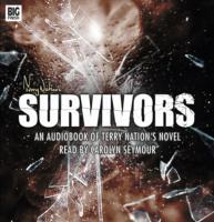 Cover-Bild zu Survivors - Audiobook of Novel von Nation, Terry