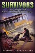 Cover-Bild zu Earthquake von Duey, Kathleen