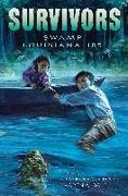 Cover-Bild zu Swamp (eBook) von Duey, Kathleen