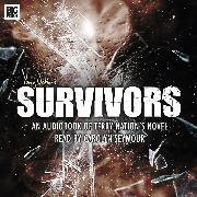 Cover-Bild zu Survivors (Unabridged) (Audio Download) von Nation, Terry