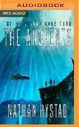 Cover-Bild zu The Ancients von Hystad, Nathan