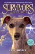 Cover-Bild zu Survivors: Sweet's Journey (eBook) von Hunter, Erin