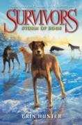 Cover-Bild zu Survivors #6: Storm of Dogs (eBook) von Hunter, Erin