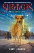 Cover-Bild zu Survivors #1: The Empty City (eBook) von Hunter, Erin