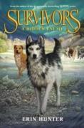Cover-Bild zu Survivors #2: A Hidden Enemy (eBook) von Hunter, Erin