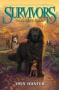 Cover-Bild zu Survivors #3: Darkness Falls (eBook) von Hunter, Erin