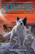 Cover-Bild zu Survivors #5: The Endless Lake (eBook) von Hunter, Erin