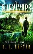 Cover-Bild zu The Survivors Book I: Summer von Dreyer, V. L.