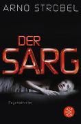 Cover-Bild zu Der Sarg von Strobel, Arno