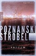 Cover-Bild zu Anonym von Poznanski, Ursula