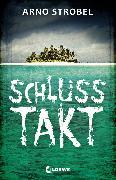 Cover-Bild zu Schlusstakt (eBook) von Strobel, Arno