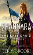 Cover-Bild zu The Last Druid (eBook) von Brooks, Terry