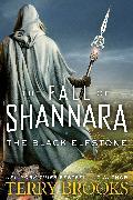 Cover-Bild zu The Black Elfstone (eBook) von Brooks, Terry