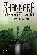 Cover-Bild zu La espada de Shannara (eBook) von Brooks, Terry