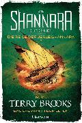 Cover-Bild zu Die Shannara-Chroniken: Die Reise der Jerle Shannara 2 - Das Labyrinth der Elfen (eBook) von Brooks, Terry