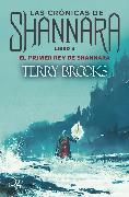 Cover-Bild zu El primer rey de Shannara (eBook) von Brooks, Terry
