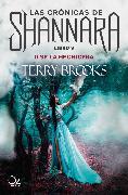 Cover-Bild zu Ilse la hechicera (eBook) von Brooks, Terry